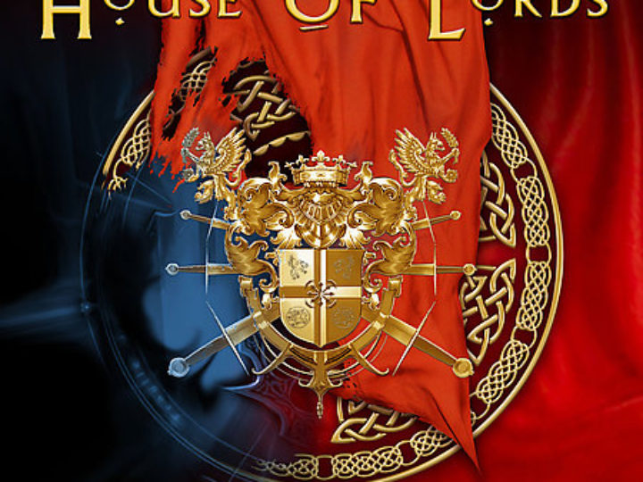 House Of Lords – Come To My Kingdom