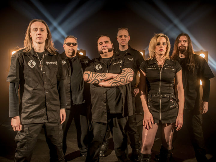 Crematory, nuovo video online