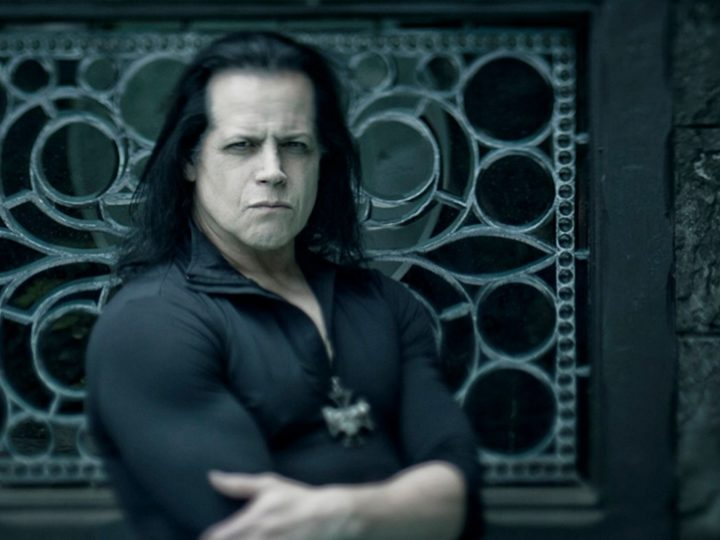 Danzig – Long Way Back From Hell