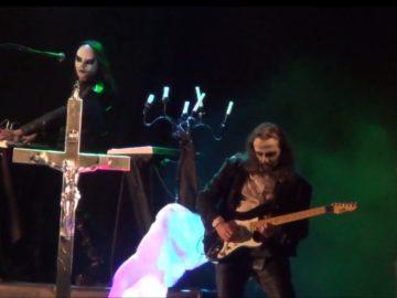 Death SS @ Sweden Rock, Norje Havsbad – 4-7 giugno 2014