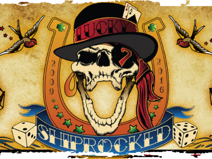 Avatar + Five Finger Death Punch + Halestorm + Hellyeah + more @Shiprocked 2016 – Miami (USA), 18-22 gennaio 2016