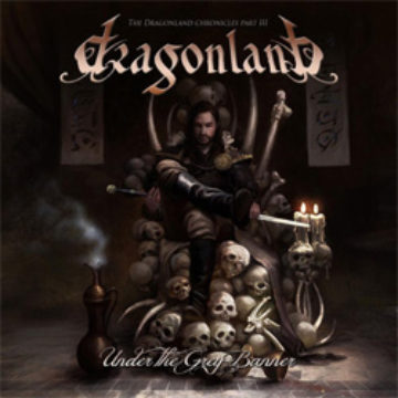 Dragonland – Under The Grey Banner'