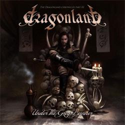 Dragonland – Under The Grey Banner'