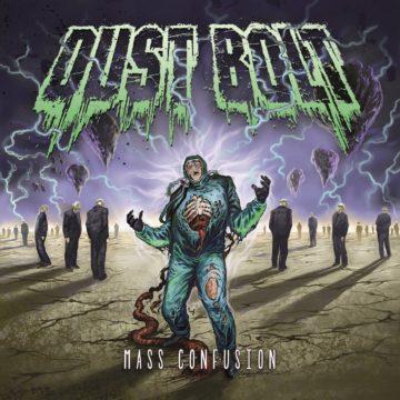Dust Bolt – Mass Confusion