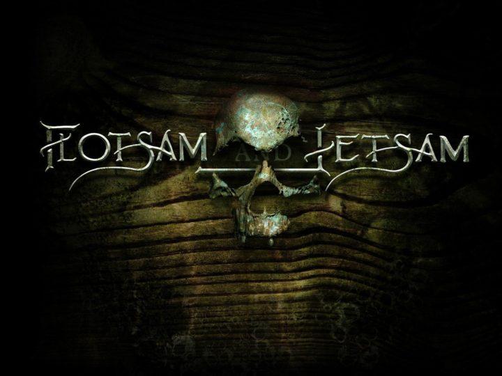 Flotsam And Jetsam – Flotsam And Jetsam