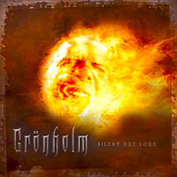 Gronholm – Silent Out Loud