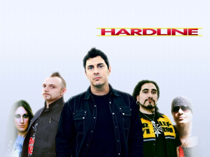 Hardline, una nuova canzone in streaming