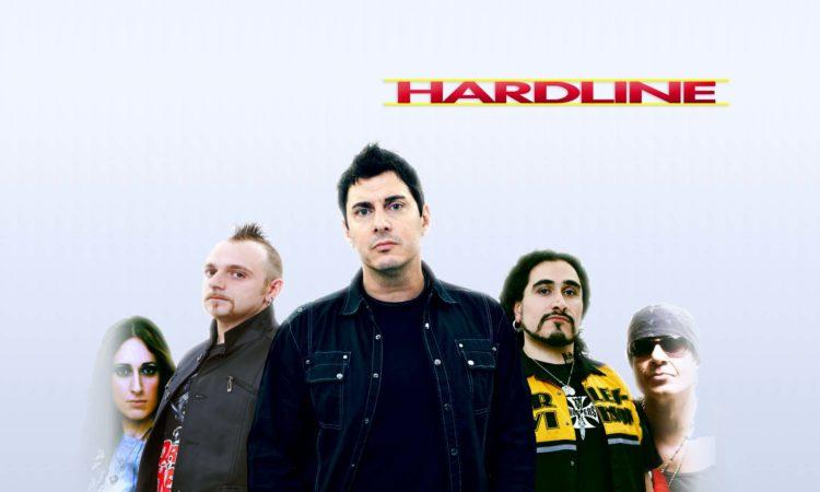 Hardline, una nuova canzone in streaming