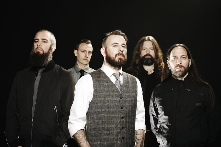 In Flames – The Sound Of Sirens