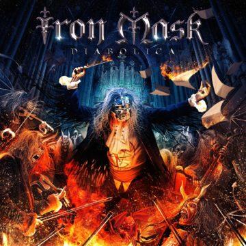 Iron Mask – Diabolica