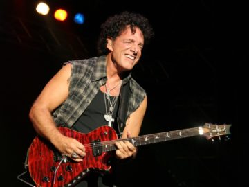 Journey+ Foreigner + Night Ranger + Thin Lizzy @ Arena Fiera – Rho (MI), 21 giugno 2011