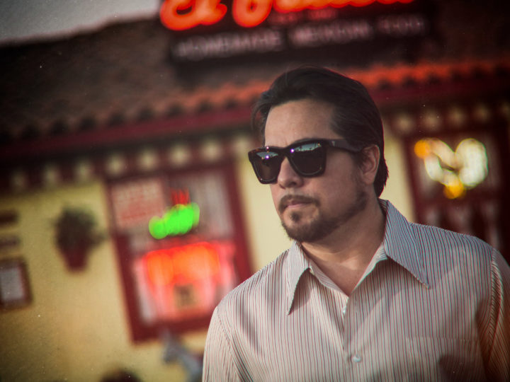 John Garcia, il nuovo album ed il lyric video del singolo 'Chicken Delight'