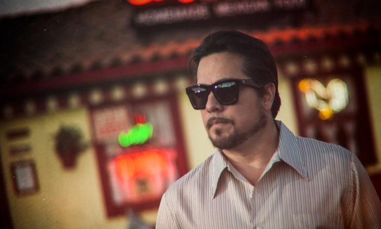 John Garcia, il nuovo album ed il lyric video del singolo 'Chicken Delight'