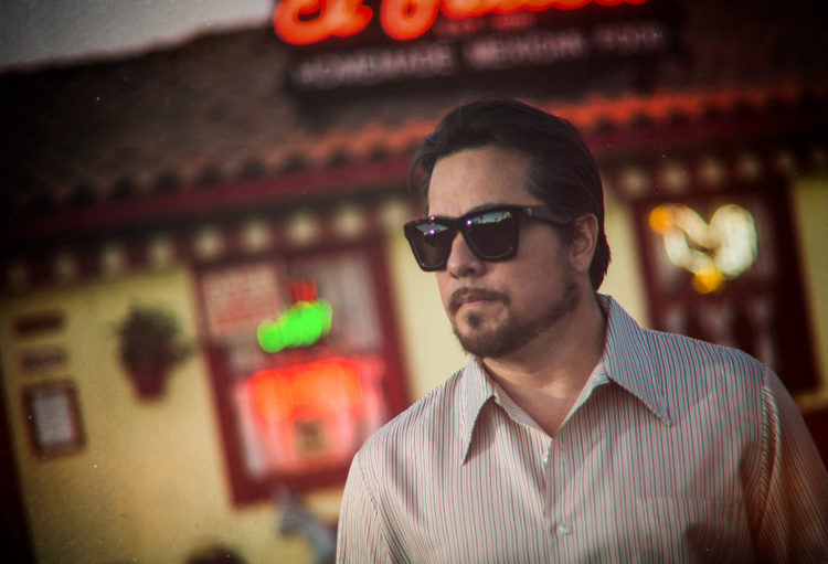 John Garcia – Rolling Stoned
