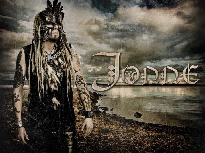 Jonne, ascolta l'intero album omonimo