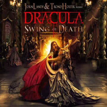Jorn Lande & Trond Holter – Dracula: Swing of Death