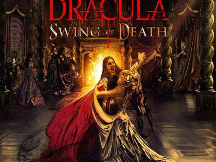 Jorn Lande & Trond Holter – Dracula: Swing of Death