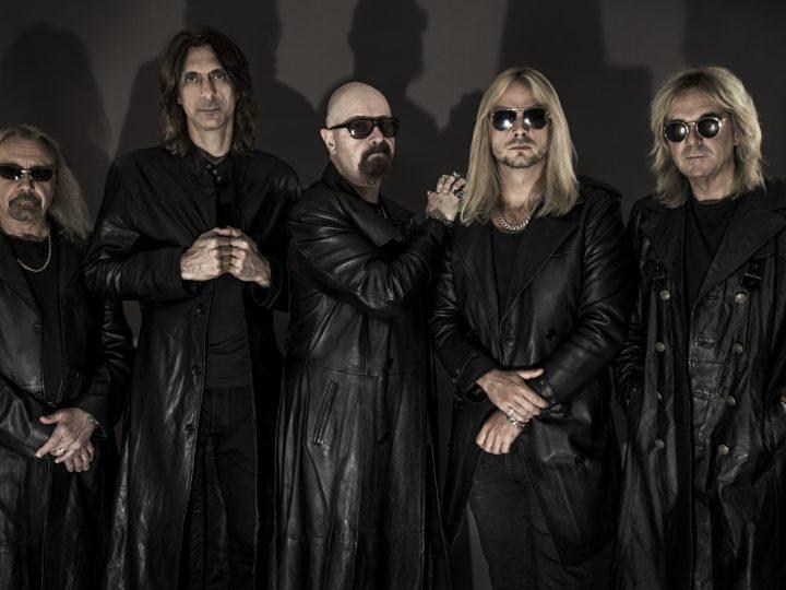 Judas Priest, online un assaggio del nuovo video