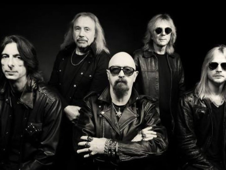 Judas Priest, il nuovo singolo 'Lightning Strike' disponibile su Spotify