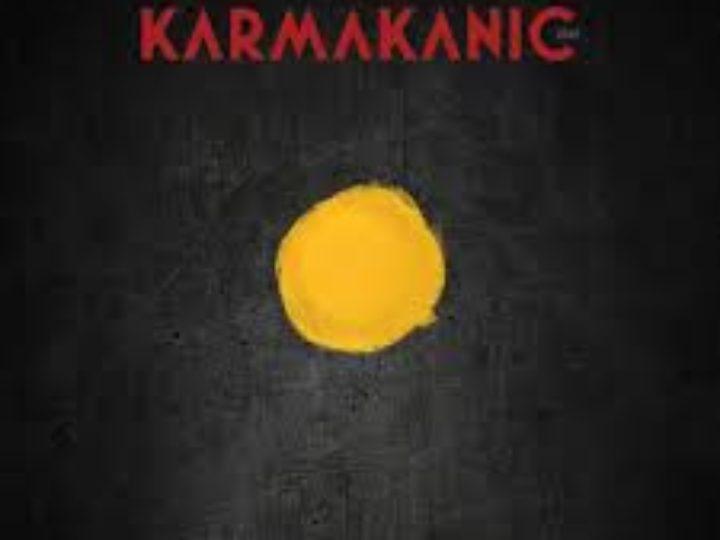 Karmakanic – Dot