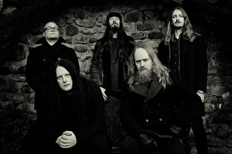 Katatonia – Big Bang Musicale