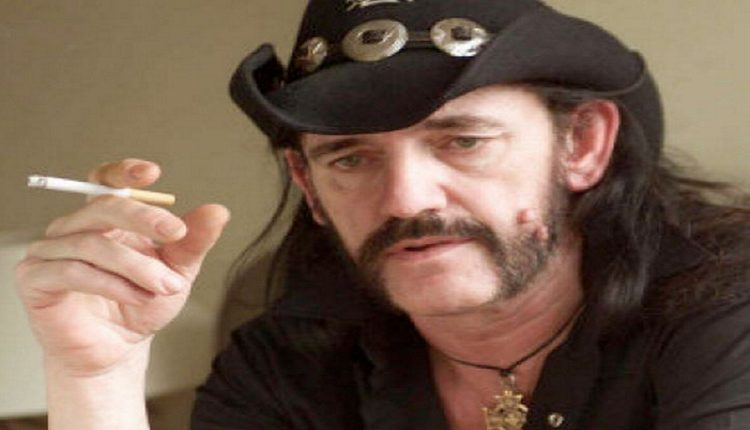 Motorhead – No Sleep 'Til The Ears Bleed!