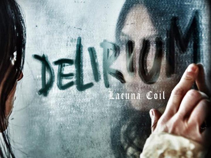 Lacuna Coil – Delirium