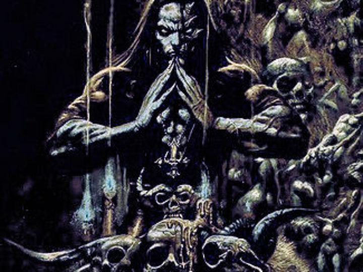 Danzig – The Lost Tracks Of Danzig