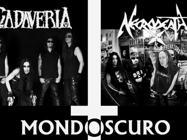 Mondoscuro – The Destruction Of Anger