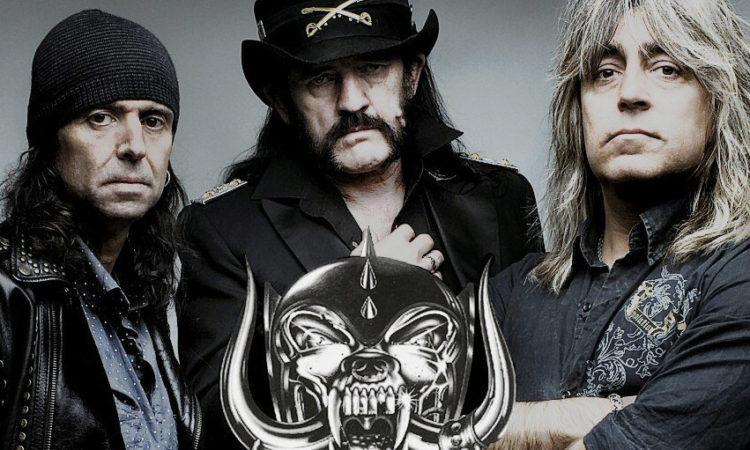 Motörhead, inaugurato a Parigi il bar del batterista degli Scorpions Mikkey Dee