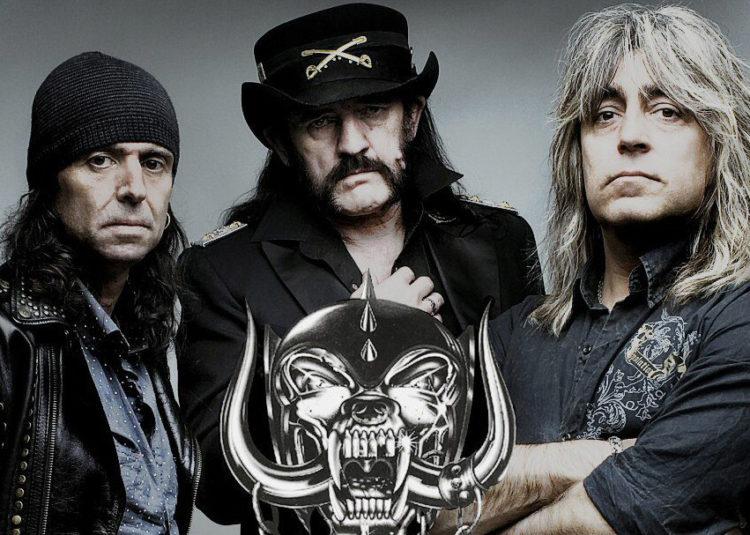 Motorhead – We Are The Road Crew
