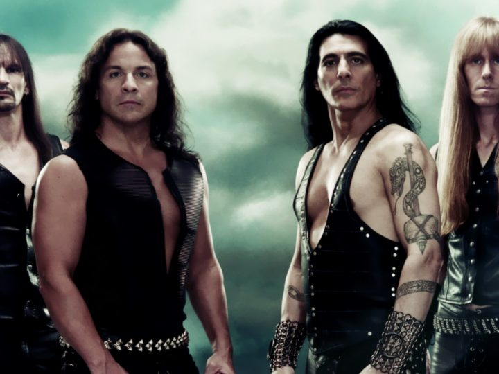 Manowar, il comunicato ufficiale della band dopo l'annullamento dello show all'Hellfest