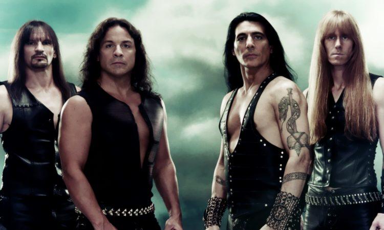 Manowar, la band ha ribadito di non essere responsabile per lo show saltato all'Hellfest