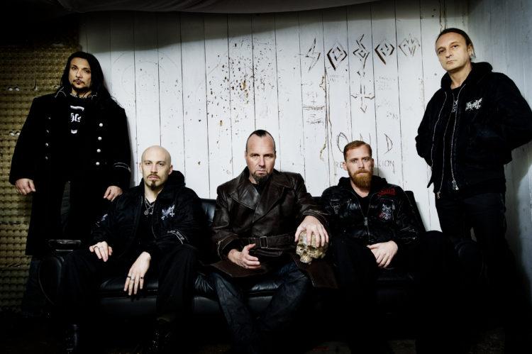 Mayhem – 30 Years In Black