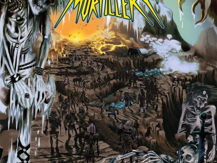 Mortillery – Shapeshifter