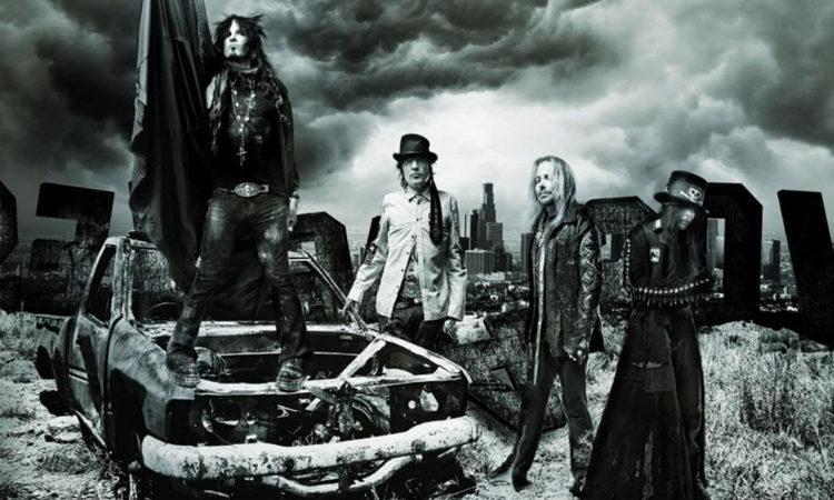 Mötley Crüe, i fan video delle esibizioni di Vince Neil a Tinley Park