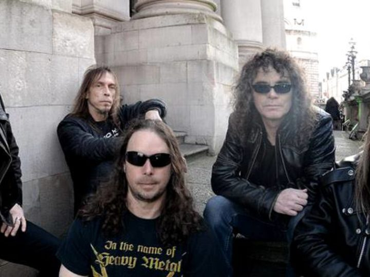 Overkill – The Perfect Match