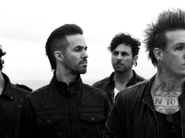 Papa Roach – March Out of the Darkness