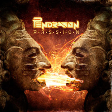 Pendragon – Passion