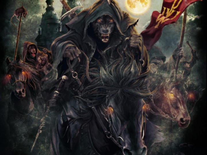 Powerwolf – The Metal Mass Live