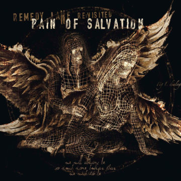 Pain Of Salvation – Remedy Lane – Re:visited (Re:mixed)