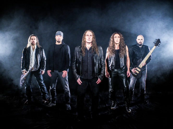 Rhapsody Of Fire, Fabio Lione lascia la band