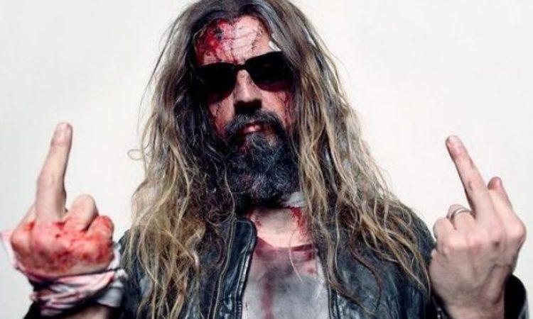 Rob Zombie, i primi scatti dal set di 'Three From Hell'