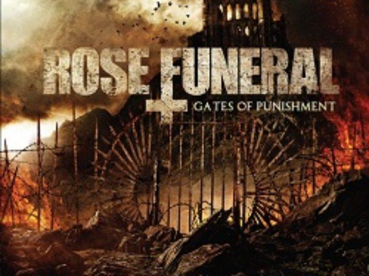 Rose Funeral -Gates Of Punishment