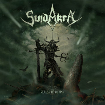 Suidakra – Realms Of Odoric