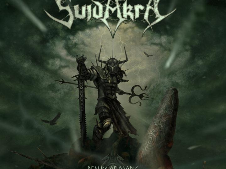 Suidakra – Realms Of Odoric