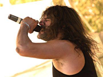 Metal Valley 2011 @ Area Expo – Rossiglione (GE), 10 luglio 2011