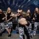 Sabaton, video live di 'Uprising' dalla data di Varsavia del Great Tour