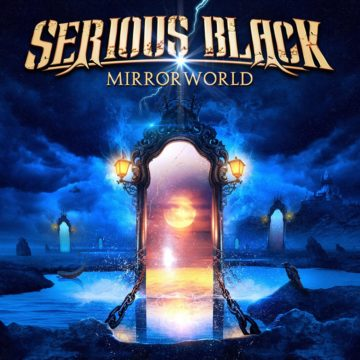Serious Black – Mirrorworld