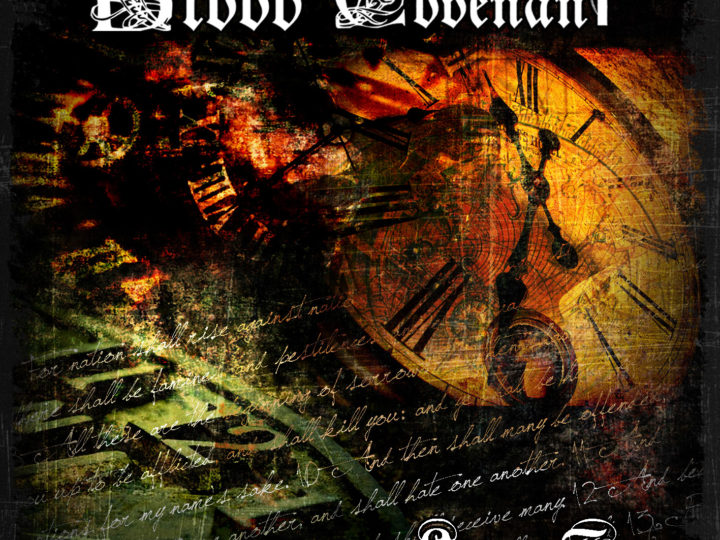 Blood Covenant – Sign Of Time